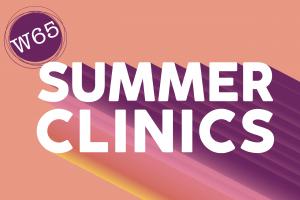 Summer Clinics Tout