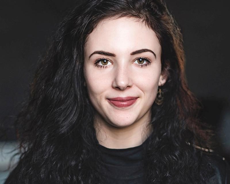 Emily Greenwell
