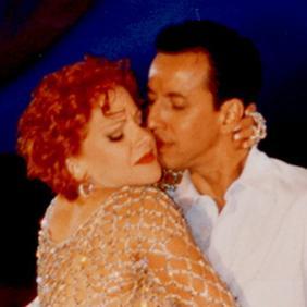 Tony & Melanie