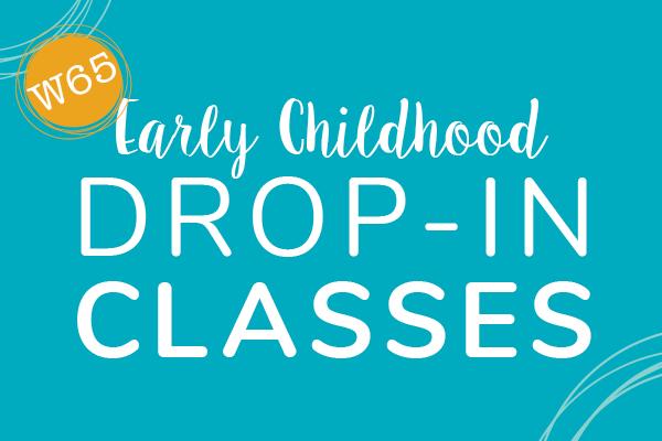 W65 Drop-in Classes